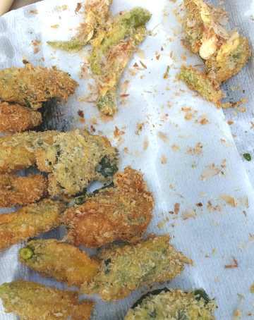 Kohei's tempura